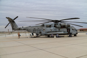 CH-53 Super Stallion Helicopters