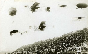 early aviation