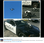 """Are Drones the New First Responders?"""